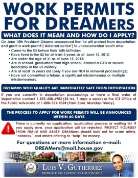 Dream Act