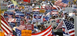 Majority support Reform NOW!