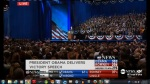 President Obama delivers 2nd Term Victory Speech, Chicago