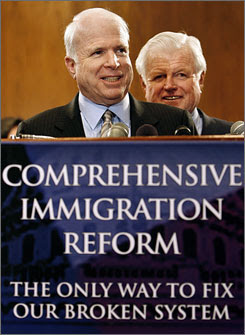 Kennedy-McCain