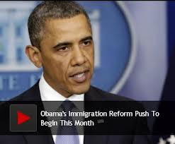 Obama Imig Reform