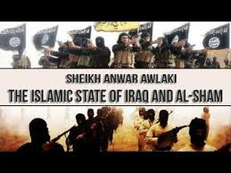 Islamic State of Iraq and Syria