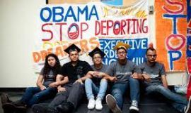Stop deporting