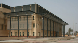 U.S. Embassy in Iraq
