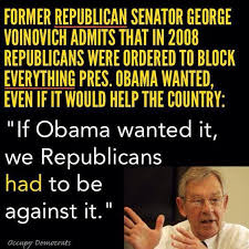 Republicans block