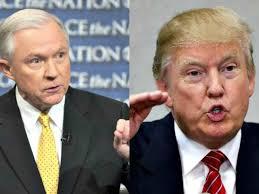 Sessions - Trump