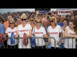Make America White Again